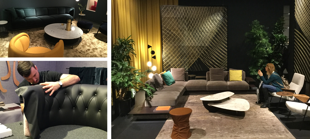 RAGUSE SCHEER Blog IMM Cologne 2017 Impression 06